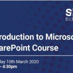 Microsoft SharePoint Course